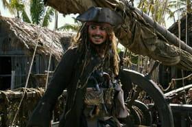 Pirates des Caraïbes 5: Johnny Depp a refusé que le méchant soit une femme