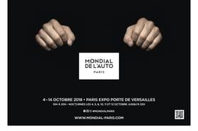 Mondial de l'Auto 2018: les dates, l'affiche connue [prix, nouveautés]