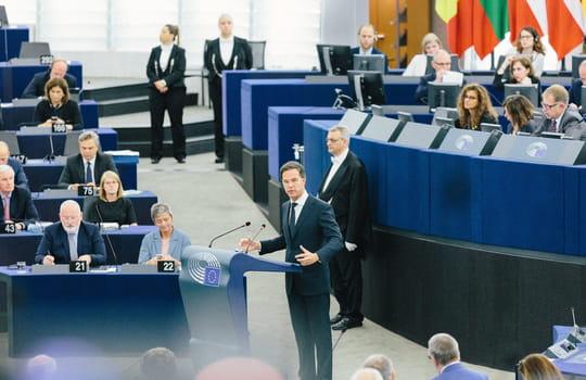 Elections européennes 2019: date, candidats, résultat des sondages... Tout savoir