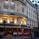 Le Café de L'Alma