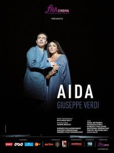 Aïda (festival de Salzbourg - Fra Cinéma)