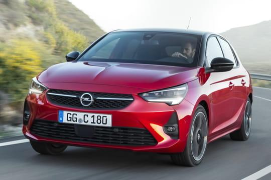 Opel Corsa: quel prix pour la nouvelle Corsa? [infos]