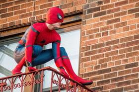 Spider-Man Homecomingdévoile une nouvelle bande-annonce