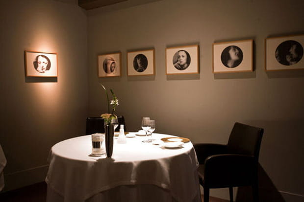1er:Osteria Francescana à Modène, Italie