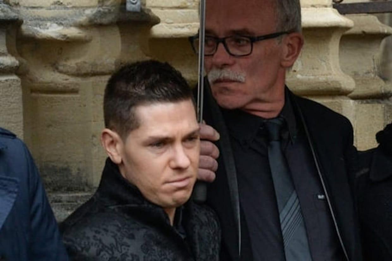 Son mari Jonathann reste en prison — Meurtre d'Alexia Daval