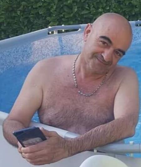 Georges Manini