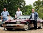 Sauveurs de trésors : voitures de légende