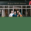 Restaurant : Le Grain de Folie Montmartre  - L'équipe -   © GDF Montmartre