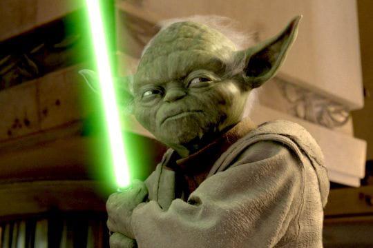 50e : Star Wars, épisodeIII - LaRevanche desSith