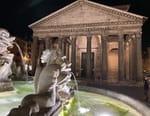 Le Panthéon de Rome : mégastructure antique