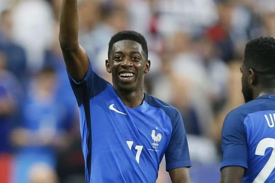 France - Angleterre: victoire des Bleus, résumé et buts en vidéo