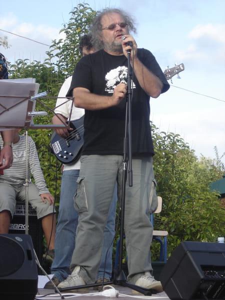 Christophe Pilard