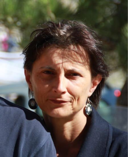 Pascale Tourette