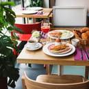 Le Café FauveParis  - Brunch du samedi -   © Café FauveParis