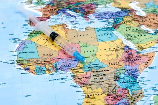 Vaccins à l'étranger: fièvre jaune, hépatite... Pour quels pays?