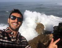 La quête des vents : Portugal, le Nordata