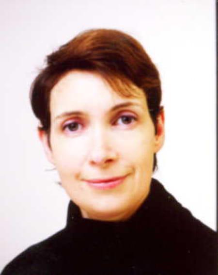 Nathalie Thevenin
