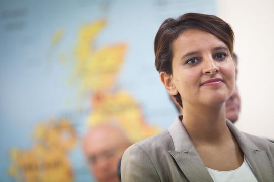 Carte scolaire : que veut faire Najat Vallaud-Belkacem ?