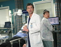 Grey's Anatomy : On oublie tout