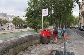 """""""Pas pipi dans Paris"""": le drôle de clip de la mairie de Paris"""