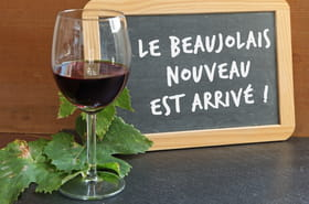 Beaujolais nouveau2018: quel goût et prix du vin primeur ?