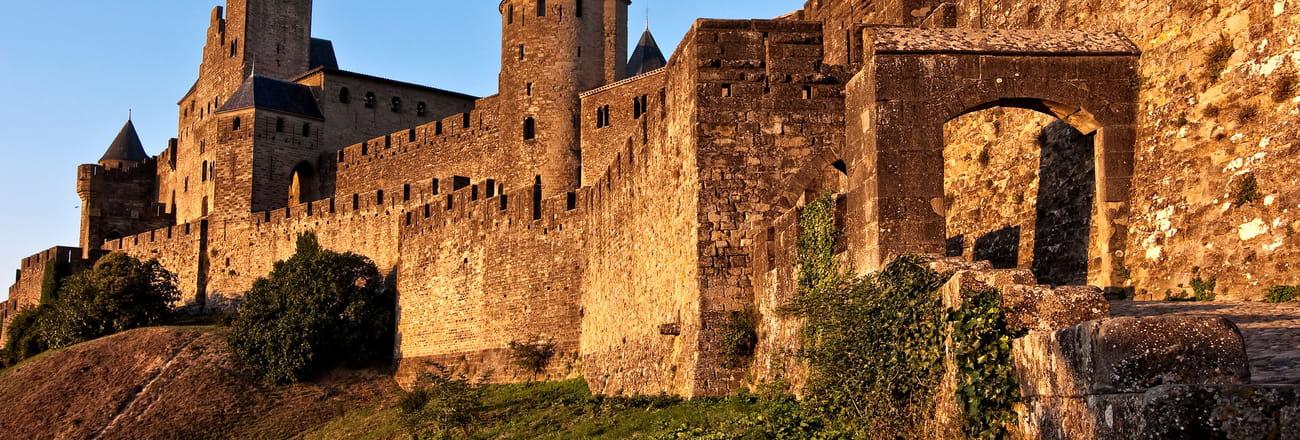 La France du Moyen Âge : les sites à ne pas manquer
