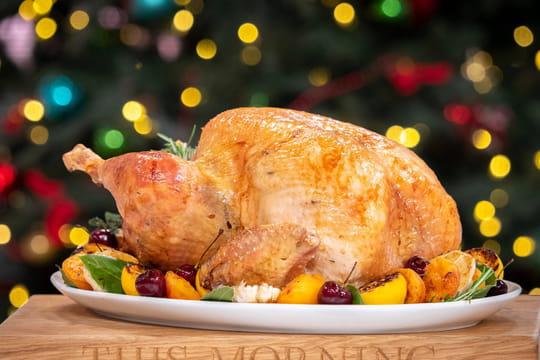 Repas de Noël2018: recettes faciles, originales et rapides pour Noël