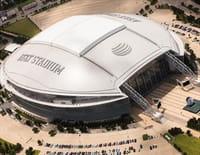 Construire l'impossible : Stade XXL