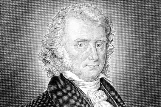 """Benjamin Constant: biographie courte de l'auteur du roman """"Adolphe"""""""