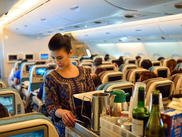 Skytrax 2017: quelles sont les meilleures compagnies aériennes du monde?