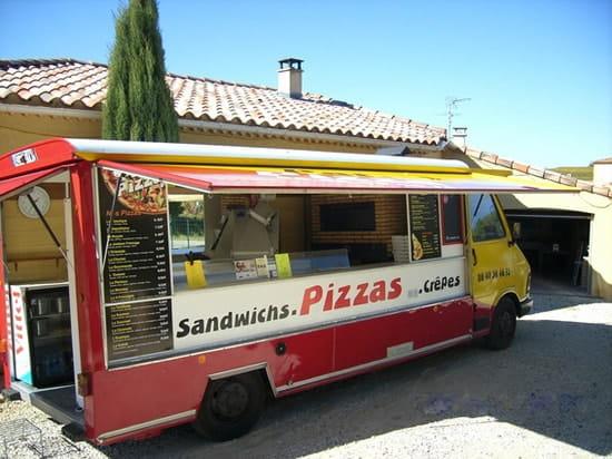 Pat'à Pizza