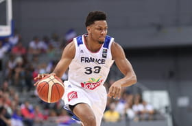 France - Grèce [BASKET] : streaming, TV... Où voir le match en direct ?