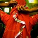 Shaïnez  - Danseuse indienne -