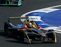 Formule E - ePrix de Rome
