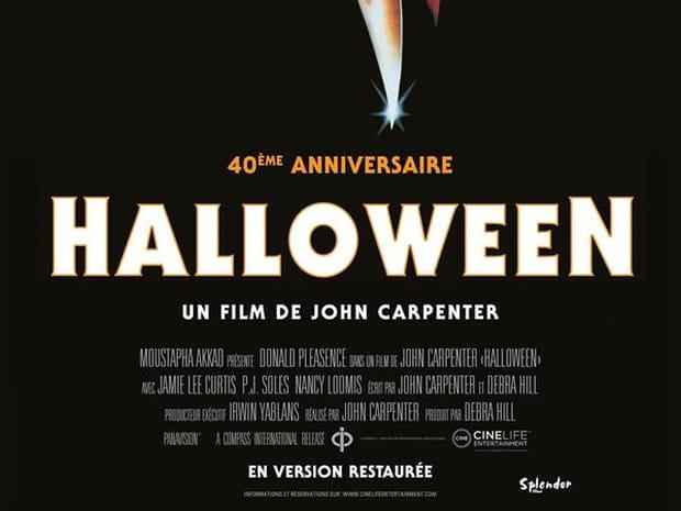 techniques modernes officiel chaussures d'automne Halloween, la nuit des masques : bande annonce du film ...