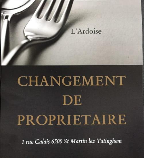 Restaurant : Aux Bonnes Saveurs   © aux bonnes saveurs