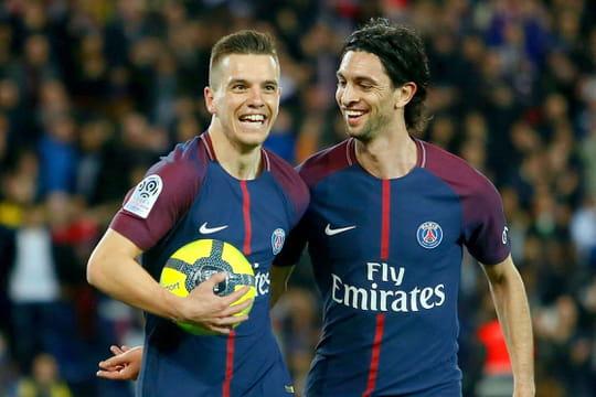 PSG - Monaco: 7e titre pour Paris, le résumé et les buts en vidéo