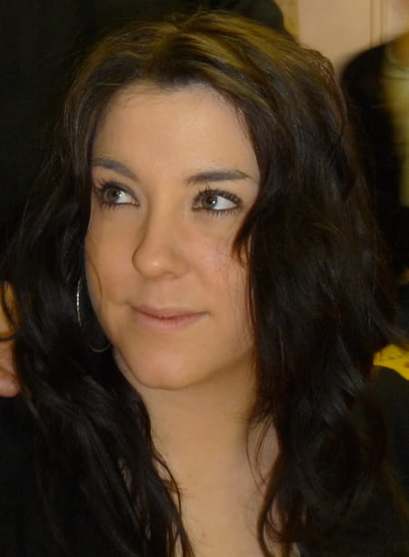 Elodie Meyre  Bor