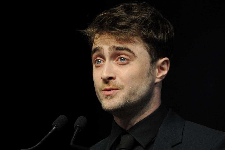 Harry potter 8 daniel radcliffe serait soulag si un - Harry potter 8 et les portes du temps bande annonce ...