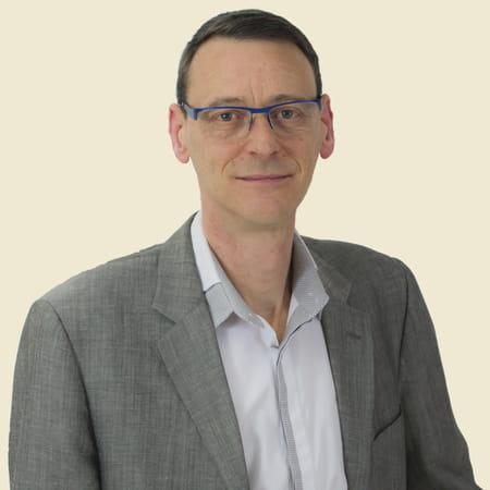 Sylvain Raveau
