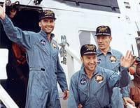 Apollo 13 : les 13 coups de chance : Les cinq premiers facteurs