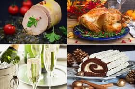 Repas de Noël : combien de footings pour éliminer les calories ?