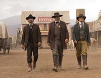 The West par Robert Redford : Les hors-la-loi