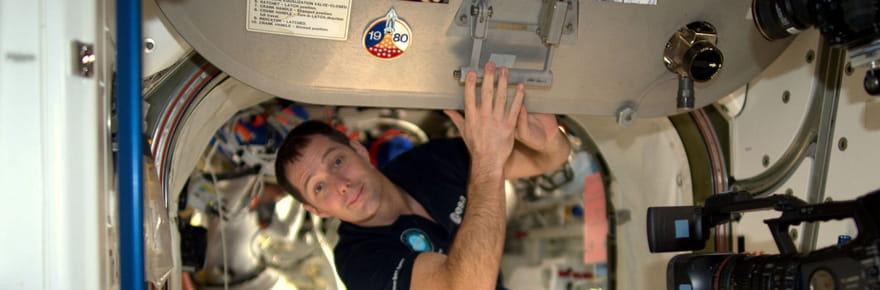 Thomas Pesquet: pourquoi est-il ressorti dans l'espace? Sa nouvelle mission