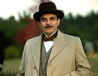 Hercule Poirot : L'appartement du troisième étage