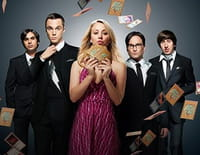 The Big Bang Theory : Une mère envahissante