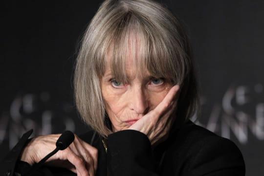 Edith Scob: l'actrice des Yeux sans visage est morte à 81ans