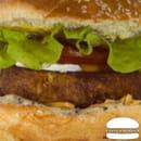 Luvin's Burger  - Burger – Le Végétarien -   © Luvin's Burger