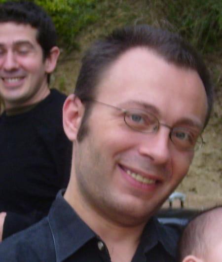 Eddy Gamot