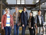 Nowhere Boys : combat pour l'intermonde